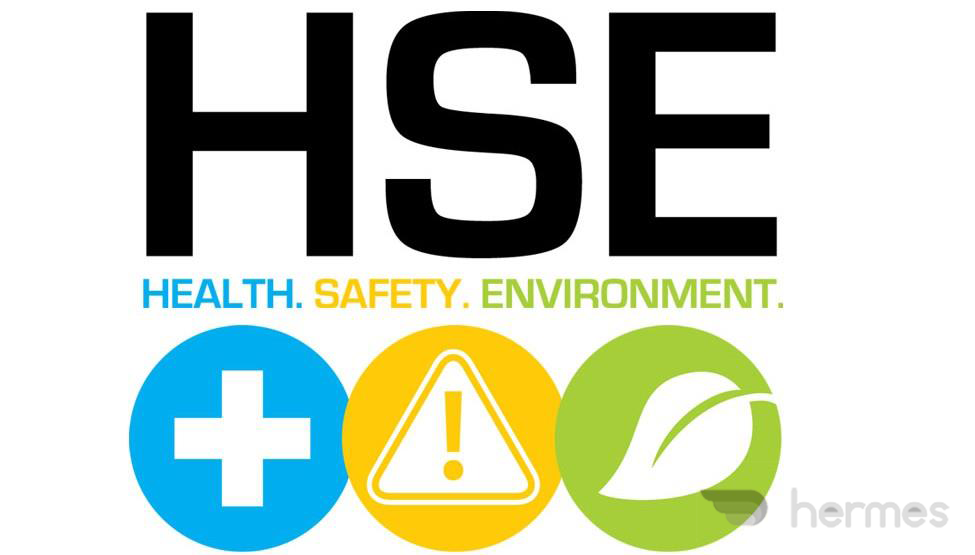 HSE چیست؟ دریافت مدرک HSE